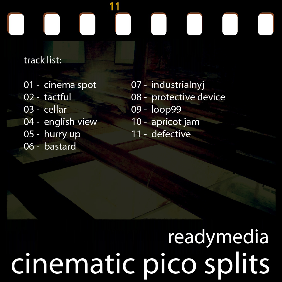 readymedia - cinematic_pico_splits - rear cover
