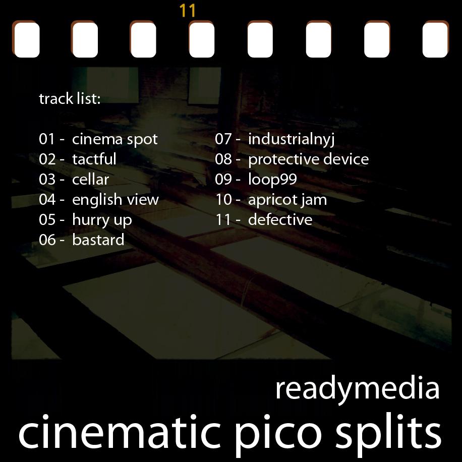 readymedia - cinematic_pico_splits - rear cover