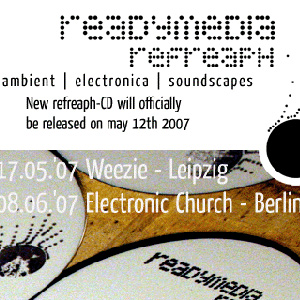Live in Electronic Church