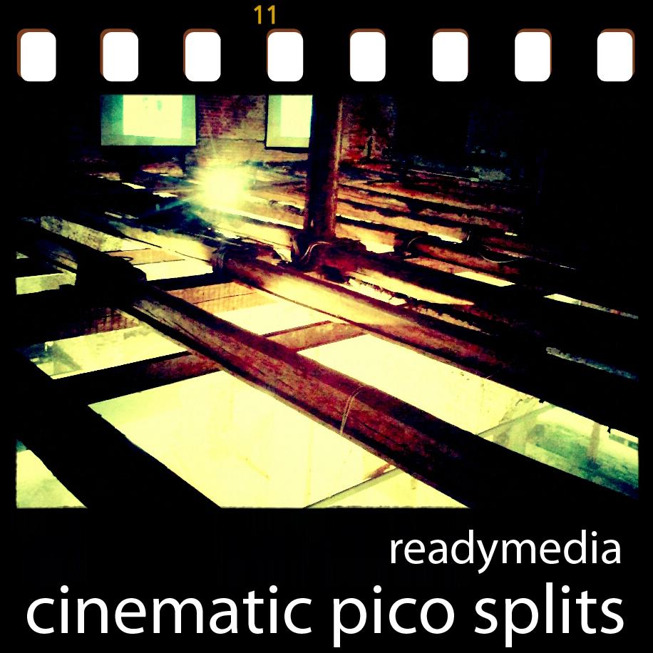 cinematic pico splits